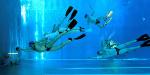 Топ 5 самых необычных водных видов спорта